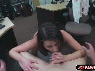 رائع زوجة having لها كس مارس الجنس