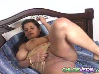 bigtits, tittyjob, babe