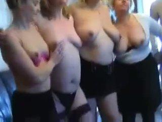Swingers แก่แล้ว ปาร์ตี้