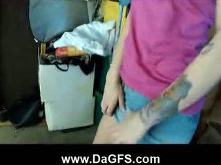 Emo sicily szar -ban a garage