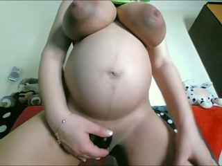 Hübsch milch geben: saggy titten hd porno video 75