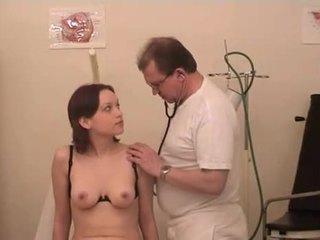 ที่ the เยอรมัน gynecologist 1