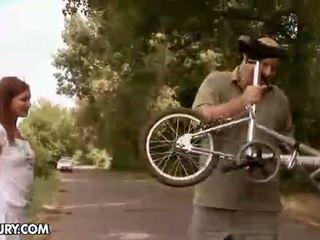 Opravit můj bike a ill opravit vy po