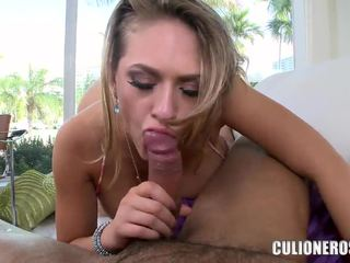 Kagney Linn Karter Stops By To Shag One Of Her Have Laid Buddies