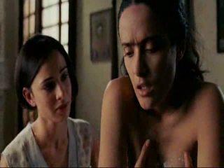 Salma hayek seks porno naakt scènes
