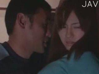 जापानी, बड़े स्तन, निपल्स