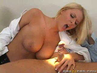 blondīnes, lielas krūtis, babes