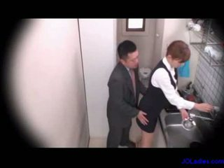 Biuro pani licked fingered ssanie kutas fucked na the kanapa