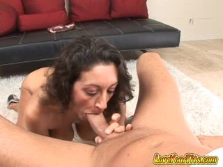 Bruna sgualdrina persia monir pov cocksucking