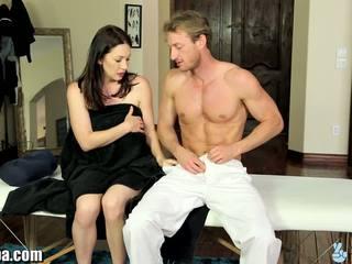 брюнетка, вагинален секс, вагинално мастурбацията