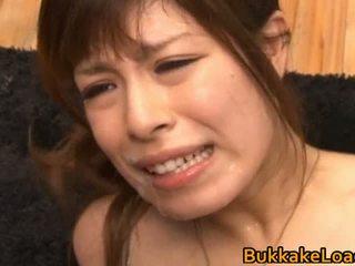 Chloe fujisaki is de japans model die