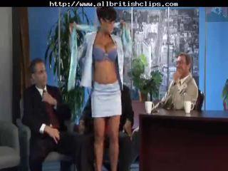 Sarah Nailin2 british euro brit european cumshots swallow