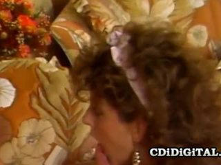 Krista lane mooi retro pornoster neuken scène