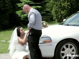 Εδώ cums ο νύφη - redt