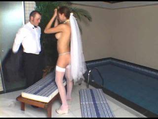 Laisa lins huwelijk nacht