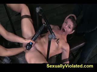 rotaļlietas, femdom, pornstar