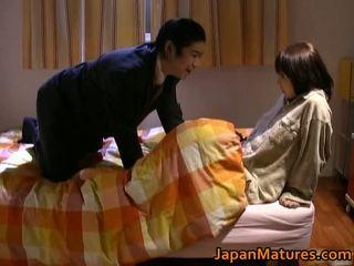 japanilainen, äidit ja pojat, hardcore