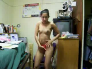 Môj indonézske nahé