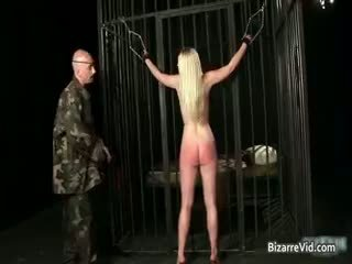 Two heet sexy geil leger slet gets part3