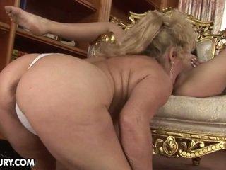 Effie é an mais velho antigo prostituta e ela met aleysa por.