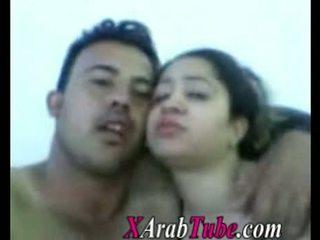 Quente iraque casal a foder em o chão
