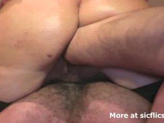 사정, 큰 가슴, 오줌