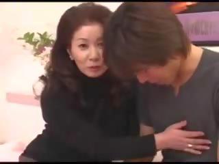 japonês, grannies, amadurece