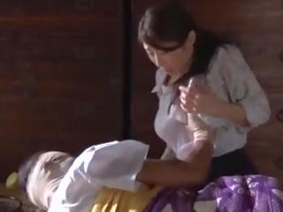 Subtitled japansk post ww2 drama med ayumi shinoda i hd