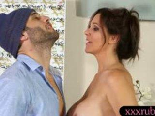 brunette hq, fun big boobs full, lick great