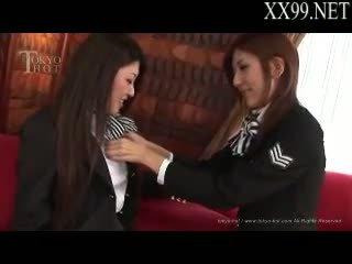 lesbian, uniform