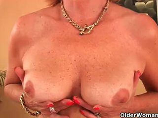 chubby, cougar, old