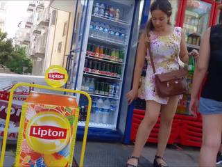 Upskirteen 3: フリー トルコ語 高解像度の ポルノの ビデオ aa