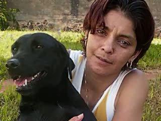 brazilec, péče o obličej, anální