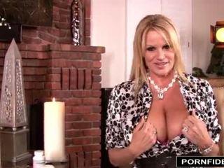 Gianna michaels und kelly aktie ihre breast kept geheimnis