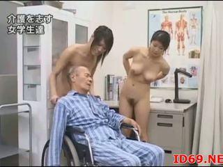 japansk, avsugning, oriental