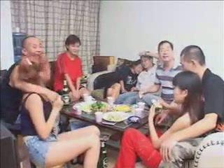 Chinesisch ehefrau exchange