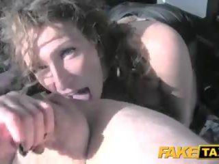 Fake taxi baksete thrills til taxi drivers