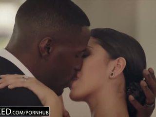 Blacked - gewoon getrouwd memories - porno video- 111