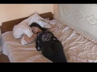 Melhores de a dormir meninas