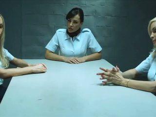 vienodas, air hostesses