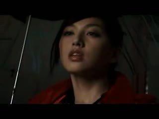 Saori hara - krásne japonské dievča