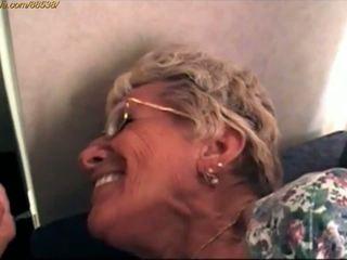 סבתות, פורנו hd, חובבן