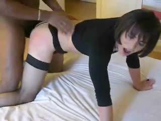Seksi cd dengan bbc