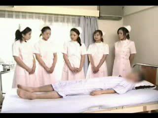 Japans verpleegster
