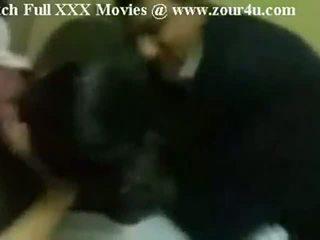 Pakistan igralka fukanje v hotel soba s režiser