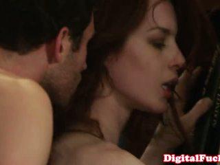 Stoya الحب getting مارس الجنس في الحمار في مكتب
