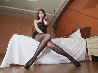 Azijietiškas merginos - non porno photo session