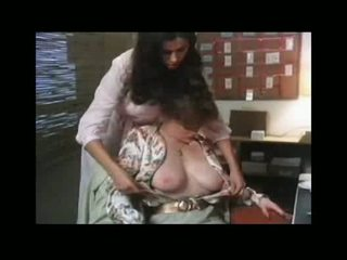 Lesbid seduction