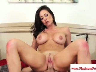 pinakamabuti brunette, makita amateur, hardcore