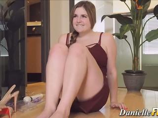 Masturbação mamalhuda cutie, grátis danielle ftv hd porno 0e